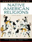The Encyclopedia of Native American Religions 9780816046539