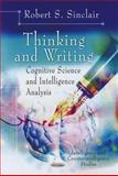 Thinking and Writing 9781611226539