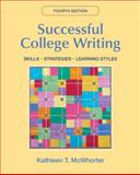 Successful College Writing 9780312476540