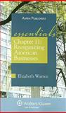 Reorganizing American Business 3rd Edition