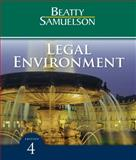 Legal Environment 4th Edition