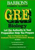 How to Prepare for the GRE 9780812096545