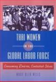 Thai Women in the Global Labor Force 9780813526546