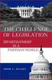 The Challenge of Legislation 9780815736547