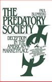 The Predatory Society 9780195066548
