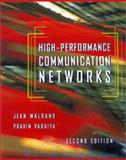 High-Performance Communications Networks 9781558606548