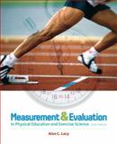 Measurement and Evaluation in Physical Education and Exercise Science 9780321666550