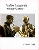 Teaching Music in the Secondary Schools 5th Edition