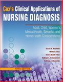 Cox's Clinical Applications of Nursing Diagnosis 5th Edition