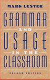 Grammar and Usage in the Classroom 2nd Edition