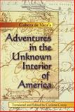 Adventures in the Unknown Interior of America 9780826306562