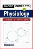 Basic Concepts in Physiology 9780071356565