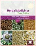 Herbal Medicines, 3rd Edition (Book and CD-ROM Package) 9780853696568