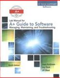 Lab Manual for Andrews' a+ Guide to Software, 7th 9th Edition