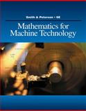 Mathematics for Machine Technology 6th Edition