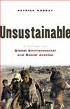 Unsustainable 9781842776568
