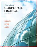 Principles of Corporate Finance with Connect Plus 11th Edition