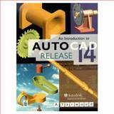 An Introduction to AutoCAD Release 14 9780582326569