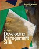Developing Management Skills Plus 2014 MyManagementLab with Pearson EText -- Access Card Package 8th Edition