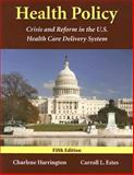 Health Policy 5th Edition