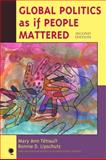 Global Politics as If People Mattered 2nd Edition