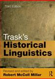 Trask's Historical Linguistics 3rd Edition