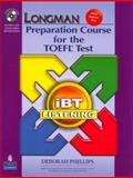 Longman Preparation Course for the TOFEL Test - IBT - Listening 9780136126584