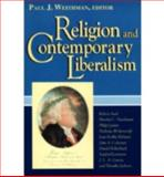 Religion and Contemporary Liberalism 9780268016586