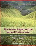 The Human Impact on the Natural Environment 7th Edition