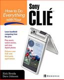 How to Do Everything with Your CLIE 9780072226591