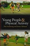 Young People and Physical Activity 9780192626592