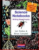 Science Notebooks, Second Edition 9780325056593