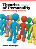 Theories of Personality 9780136006596