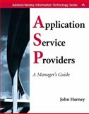 Application Service Providers (ASPs) 9780201726596