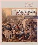 American Pageant - To 1877 14th Edition