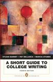 A Short Guide to College Writing 9780205706600