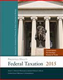 Prentice Hall's Federal Taxation 2015 Corporations, Partnerships, Estates and Trusts 28th Edition
