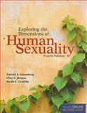 Exploring the Dimensions of Human Sexuality 9780763776602