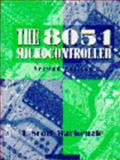 The Eight Thousand Fifty-One Microcontroller 9780023736605