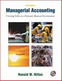 Managerial Accounting 9780072486605