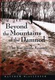 Beyond the Mountains of the Damned 9780814756614