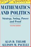 Mathematics and Politics 2nd Edition