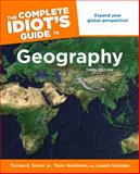 The Complete Idiot's Guide to Geography 3rd Edition