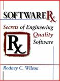 Software RX 9780134726632