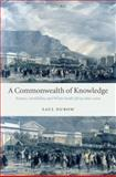 A Commonwealth of Knowledge 9780199296637