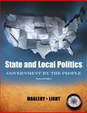 State and Local Politics, Government by the People 14th Edition