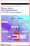 Plasma Source Mass Spectrometry 9780854046638