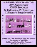Bud Hastin's Avon Products and Perfume Company Collector's Encyclopedia 14th Edition