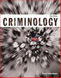Criminology (Justice Series) Plus MyCJLab with Pearson EText -- Access Card Package 3rd Edition