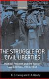 The Struggle for Civil Liberties 9780198256656